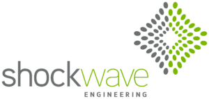 Shock Wave Engineering logo