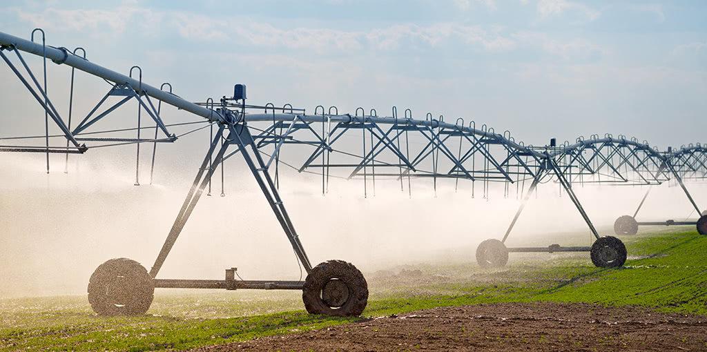 Shock-Wave-Engineering - IoT - Pivot Optimiser. Saving energy consumption on centre pivot irrigation systems